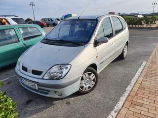 Renault Megane Scenic 2003
