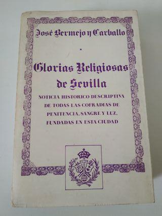 Glorias Religiosas de Sevilla / Bermejo y Carballo