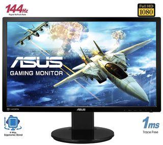 """Monitor ASUS Gaming de 24"""" Full-HD 144Hz"""
