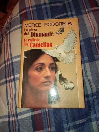 Libro La plaza del Diamante