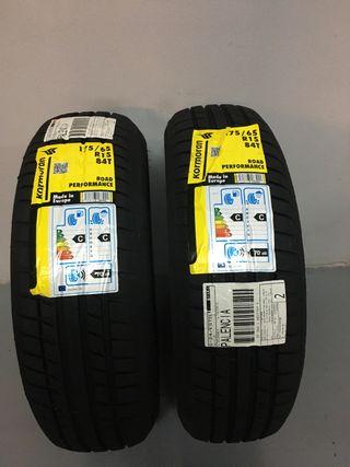Neumático 175/65 R15 Kormoran
