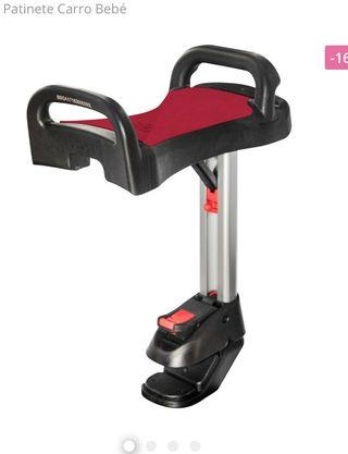 Adaptador asiento buggy board