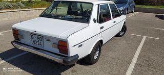 SEAT 131 1975