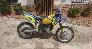 Husaberg FE 550