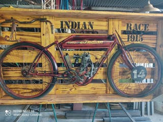 Replica de Indian