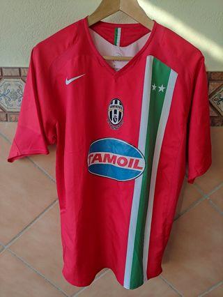 Camiseta edición especial fútbol Juventus Turín 05