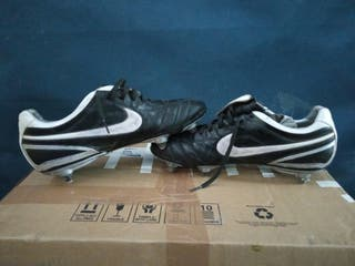 nike tiempo II air zoom legend