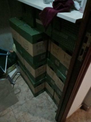 botellas de sidra 200