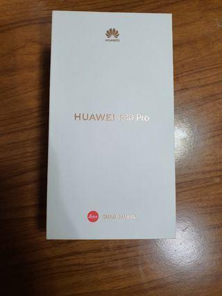 HUAWI P30 PRO Dual Sim (impoluto)