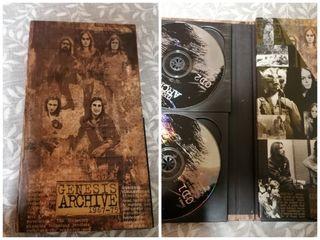 CDs coleccion
