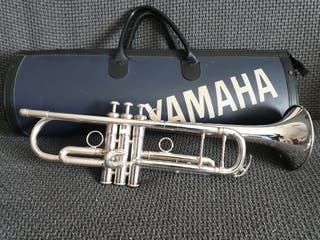 Trompeta Yamaha YTR 1335S