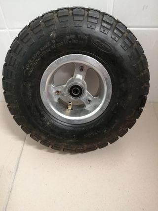 rueda para patinete electric MALCOR