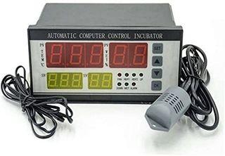 Vendo medidor de temperatura para incubadora