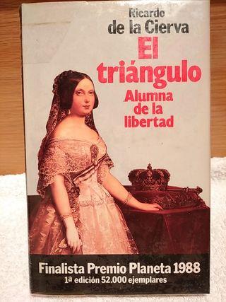 EL TRIÁNGULO ALUMNA DE LA LIBERTAD