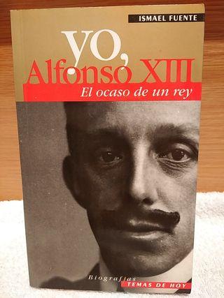 YO, ALFONSO XII