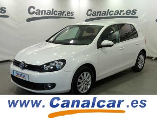 Volkswagen Golf 1.6TDI CR Advance BMT DSG 105 CV