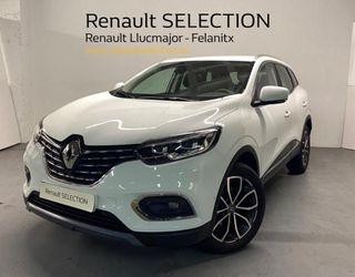 Renault Kadjar 1.5 Blue dCi 115cv Zen