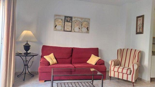 Piso en alquiler en Calahonda en Mijas (Casarabonela, Málaga)