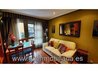 Apartamento en venta en Tenderina Alta - Fozaneldi en Oviedo