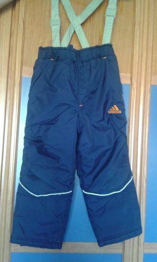 Pantalón ski T-4 Adidas