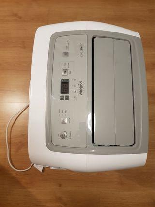 aire acondicionado whirlpool 3000 frigorias