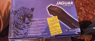 máquina pelar jaguar tr3000