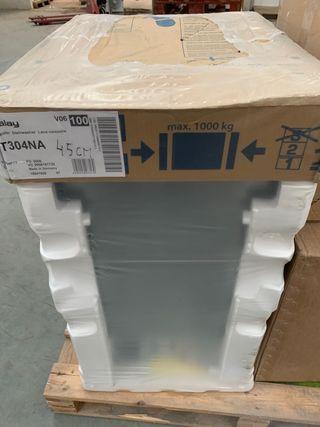 Balay lavavajillas integrable 45 cm