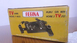 Video Consola Retro Antigua