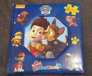 puzzle patruya canina