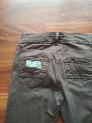 Pantalones Para Ninos De Segunda Mano En La Provincia De Vizcaya En Wallapop
