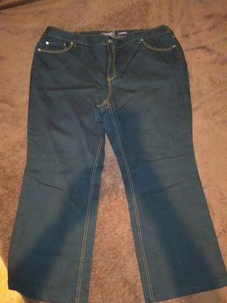 Pantalón extra GRANDE