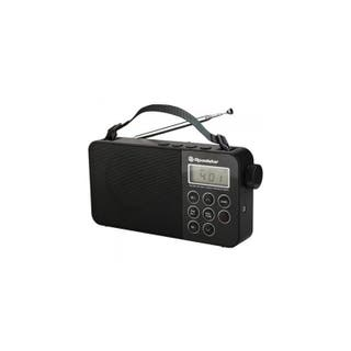TRA2340 ROADSTAR PORTABLE MULTIBAND RADIO