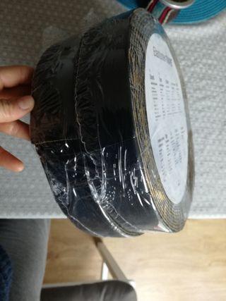 KAIFLEX cinta aislante 3mm autoadhesiva
