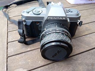 Cámara de fotos Pentax P30t