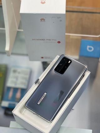 Huawei P40 pro 256gb 5G Silver Dual sim
