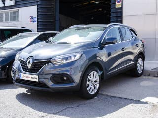 Renault Kadjar Intens Blue dCi 85 kW (115 CV)