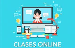 NAVIDAD!! Clases particulares online