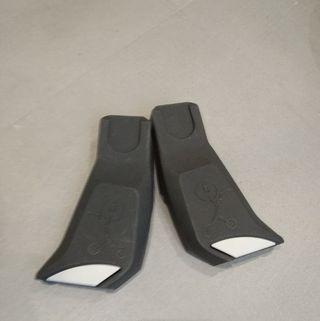 Adaptadores para silla stoke
