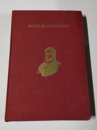 Novelas Ejemplares de Crevantes