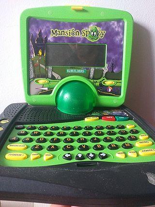 juego primer ordenador