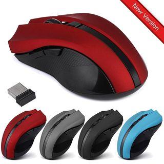 Mouse Gamer Inalambrico Bluetho