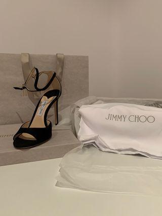 Sandalias Jimmy Choo