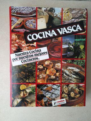 RECETAS DE COCINA