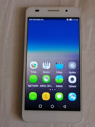 Huawei Honor 6 - 3 GB