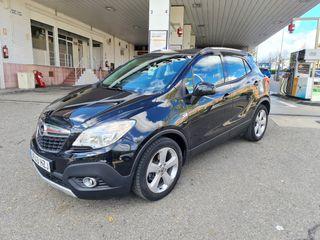 Opel Mokka Turbo 1.4 140cv Manual año 2014