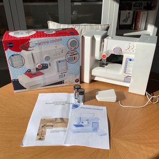Máquina de Coser: Machine couture - Imaginarium