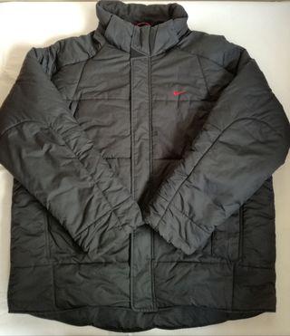 abrigo nike original vintage