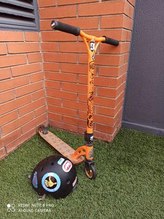 MGP scooter