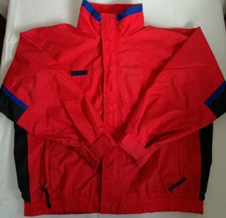 abrigo columbia original vintage