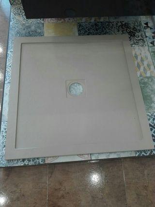 plato ducha 80x80